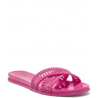 Women Erinda X Band Studded Jelly Slides Vince Camuto Top Sale WZATMHQ