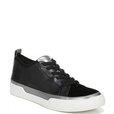 Women 27 EDIT Naturalizer Valarie Suede Lace-Up Sneakers Naturalizer in style HJCNDDG