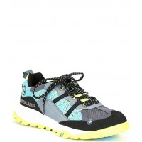 Women Women's Garrison Waterproof Lace-Up Trail Runners Timberland 2021 Trends YGHTRQT